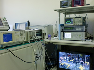 緊急自動起動テレビ受信機